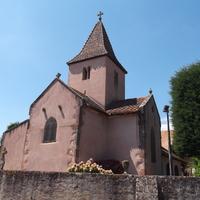 Az epfigi Szent Margit kápolna