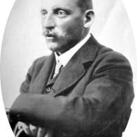 Brüll Alfréd - Frédi bácsi, az Elnök úr