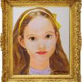 Portrét festünk..