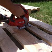 Hogyan álljunk neki a raklap bútor készítésének?- kezdeti lépések