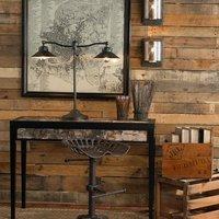 Ötletes beltéri raklap bútor variációk