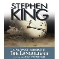 A stressz, avagy Stephen King és a Langolierek
