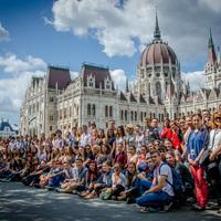 Rákóczi Mozgótábor a Parlamentben
