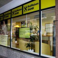 Raiffeisen Bank (Astoria)