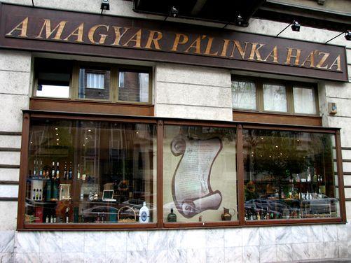 A Magyar Pálinka Háza - Kirakat Szépség Verseny d984780d68