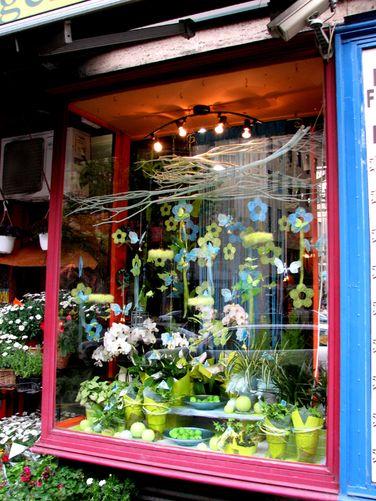 Virágért - Kirakat Szépség Verseny d841f4184d