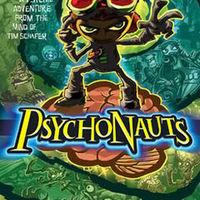 Kedvenc játékok rovat - Psychonauts