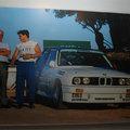 A Jordán király WRC-vel közlekedett :-)