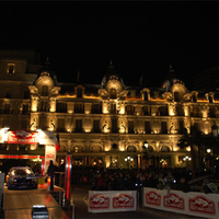 Monte-Carlo Rally 2008