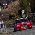Sebastien Loebnek 2008 lesz az utolsó éve a raliban?