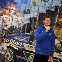 Ford World Rally Team: Lenni vagy nem lenni?
