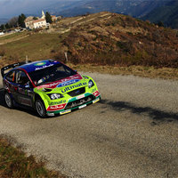 Special Stage 01 - Monte-Carlo Rally 2008