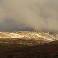 Támad a tél Wales Rally-n
