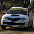 Új Subaru Impreza WRX STi