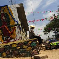 Nyeregben a Subaruk Mexikóban