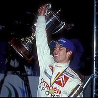 Sebastien Loeb 100. WRC futamára készül