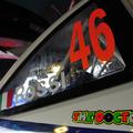 Valentino Rossi újra a WRC mezőnyben