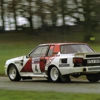 Lombard RAC Rally (1983)