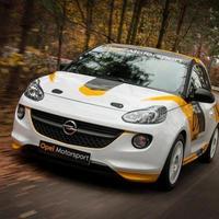Bréking! Visszatér az Opel Motorsport!