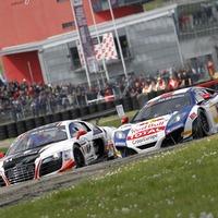 Loeb első GT-sikere