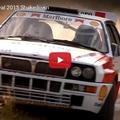 Dübörög az Eifel Rallye Fesztivál