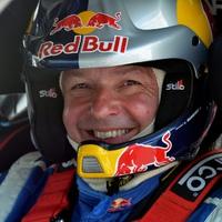 Ausztriában az első privát Polo WRC