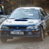 Network Q RAC Rally (1993)