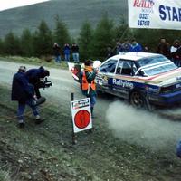 Racing Legends Colin McRae