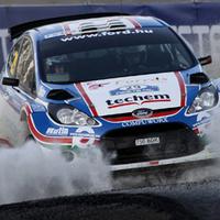 Turánék a Mecsek Rallye-t tervezik!