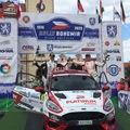 Remek versenyzéssel kezdte a szezont Vogel Adri