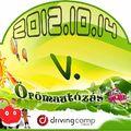 Örömautózás 2012 - DRIVING CAMP - Zsámbék