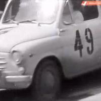 Mecsek Rallye 67'