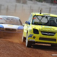 Rallycross EB - Nyirád 2012