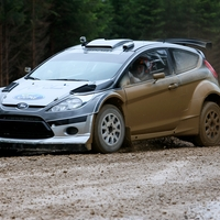 Ford Fiesta RRC