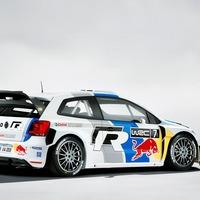 A Polo R WRC hivatalos pólója