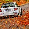 I. Rally Hungary hivatalos teszt