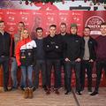 Gokartversennyel melegítettek a Top50 gálára a legjobb magyar pilóták