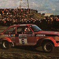 Rac Rally (1976)