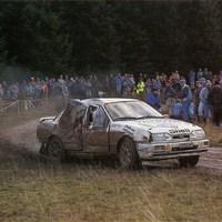 Lombard RAC Rally (1991)
