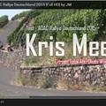 Kris Meeke Test @ADAC Rallye Deutschland
