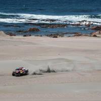 Folytatódik a Dakar