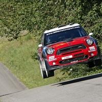 Rallye Deutschland - 2. nap