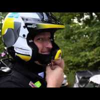 Zsiros Gabi újra WRC-ben!