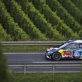 A leghosszabb nap - Rallye Deautschland 2. nap