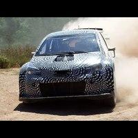 A világ legunalmasabb autójából WRC?