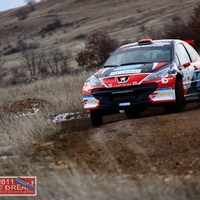 A Turán Motorsport Mikulás-Ralis videói