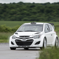 Bouffier is a Hyundai embere!