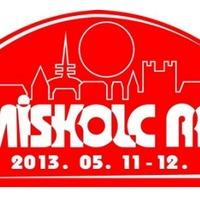 Egy hónap múlva Miskolc Rali!
