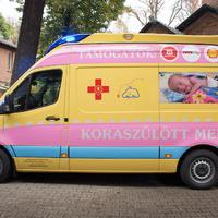 Kenőanyaggal segíti a Peter Cerny Alapítvány munkáját az Orbico Hungary Kft.