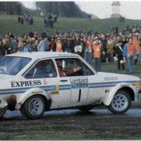 Lombard RAC Rally (1977)